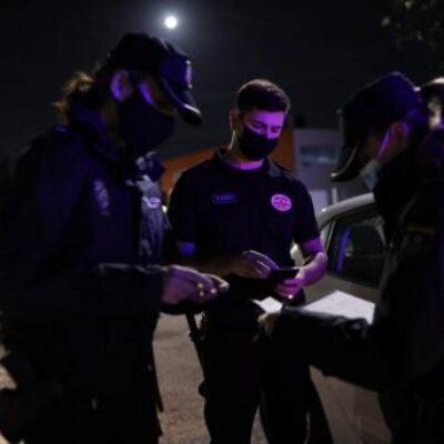 Seguridad privada para reforzar las plantillas policiales en controles de la COVID19