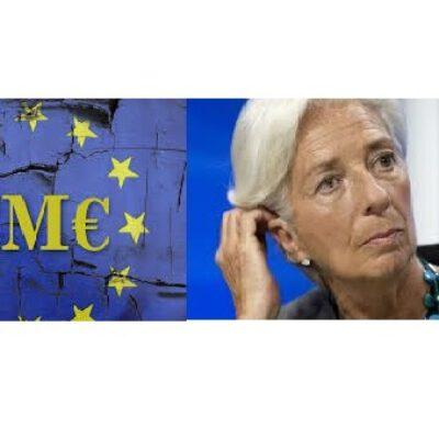 El Banco Central Europeo defiende el dinero en efectivo