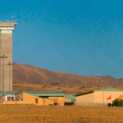 500.000 euros más para licitación a seguridad privada en 15 centros penitenciarios