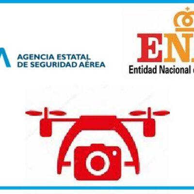 ENAC asumirá la acreditación de los organismos notificados en materia de drones