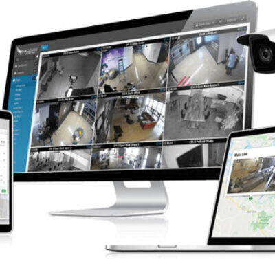 Eagle Eye Networks combina la Inteligencia Artificial y el cloud para transformar la videovigilancia