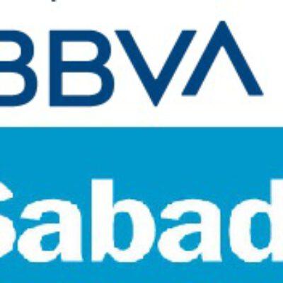 Sabadell y BBVA fusión a la vista