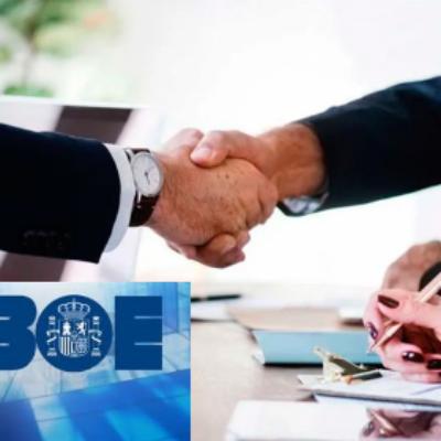 Publicado en el BOE el nuevo Convenio Colectivo Estatal de Empresas de Seguridad Privada 2021