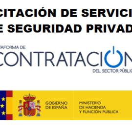 La Generalitat Valenciana licita de urgencia los servicios de vigilancia para gestionar el Hospital y centros de salud de Torrevieja